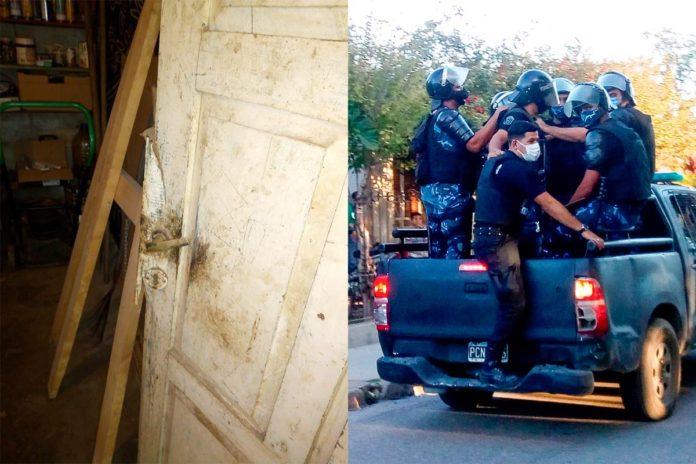 Foto: Agencia Tierra Viva